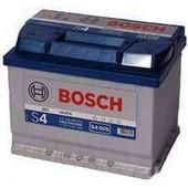Bosch S4005 12V 60AH 540EN
