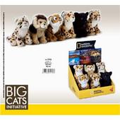 National Geographic Λούτρινα Mωρά Ζωάκια Ζούγκλας 770706