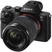 Sony Alpha 7 Mark II + Kit 28-70mm
