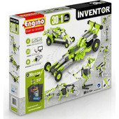 INVENTOR 30 MODELS MOTORIZED SET