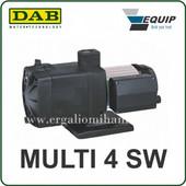 DAB Multi 4 SW M