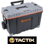 TACTIX 320302 Εργαλειοφόρος με ρόδες μεγαλων διαστάσεων