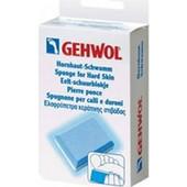 Gehwol Sponge For Hard Skin 1unit