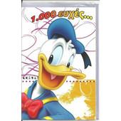 Ευχετήρια Κάρτα Disney 45 Χρόνια Πολλά Γιορτή