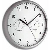 T.F.A Ρολόι με θερμόμετρο και υγρόμετρο