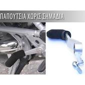 Προστατευτικό Λεβιέ Ταχυτήτων - OEM - 001.4335