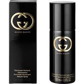 Gucci Guilty Homme Deodorant Spray Men 100ml