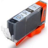 CLI-526GY GREY μελάνι συμβατό για CANON PIXMA iP4840, IP4850, IP4900, IP4950, IP4840, IX6550, MG5150, MG5250, MG5350, MG6150, MG6250, MG8150, MG8250, MFP MX715, MX885, MX895 CLI-526gy
