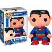 POP! HEROES: DC UNIVERSE - SUPERMAN (07)