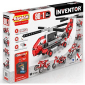 INVENTOR 90 MODELS MOTORIZED SET