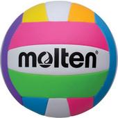 Μπάλα Βόλεϊ MOLTEN MS-500 ΝΕΟΝ 0305-10223