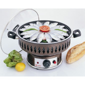 Olimpist Cooking Robot