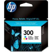 HP 300 Tri-Colour CC643EE