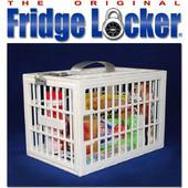 Fridge Locker και τέλος οι επιδρομές στο ψυγείο