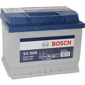Bosch S4006 12V 60AH 540EN