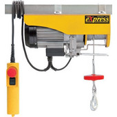 EXPRESS Ηλεκτρικό Παλάγκο 150-300-18m - 63021