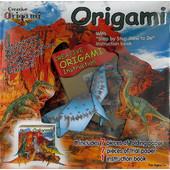 OEM Origami Stegosaurus, Plateosaurus, Hypsilophodon, Yangchuanosaurus, Omeisaurus