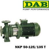 DAB NKP 50-125 / 135 T