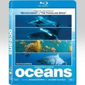 Ωκεανοι - Oceans