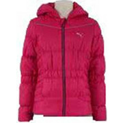 PUMA PADDED JACKET 829886-02