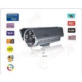 Αδιάβροχη ασύρματη IP κάμερα εξωτερικού χώρου HD - EasyN H3-VH05
