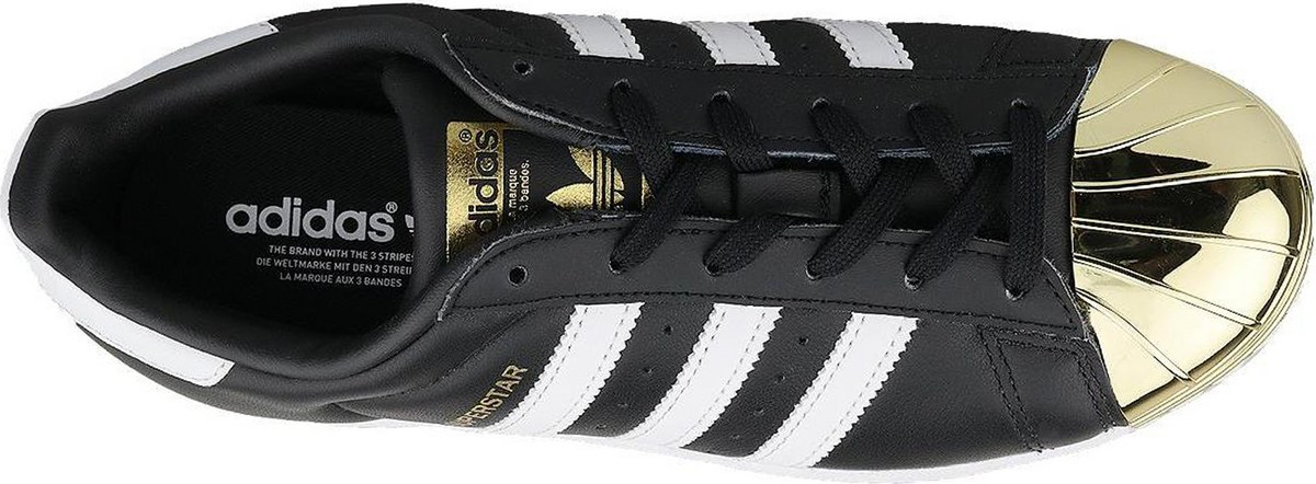 adidas superstar blancas paris