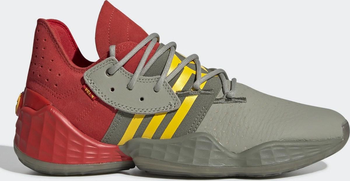 Adidas Harden Vol. 4 EF9928
