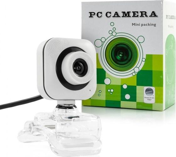OEM 0308 Web Camera VGA | BestPrice.gr