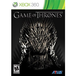 Game of Thrones Used Xbox 360