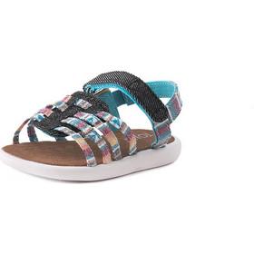 694956d0923 Tiny Huarache Stripe Sandal Toms 10010029 Multi Toms