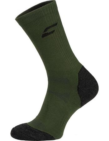 Κάλτσες Ισοθερμικές Comodo Trekking Performance Socks Tre 1 Black Khaki  80003 4a73235ea84