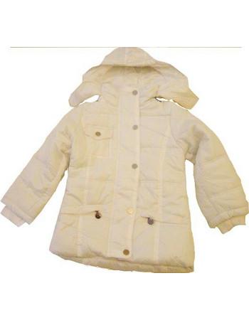 Παιδικό μπουφάν με αφαιρούμενη κουκούλα 8195 c64d5528b86