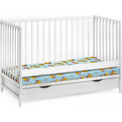 da6647ca110 Κρεβάτι Βρεφικό Cindy Plus με Στρώμα