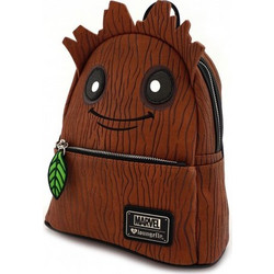 c15386b56d Loungefly Marvel Groot Mini Backpack
