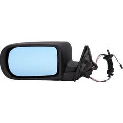 Καθρέφτης Ηλεκτρικός Αριστερός BMW SERIES 3 (E46) Βαφόμενος Θερμαινόμενος  Ηλεκτρικά Ανακλινόμενος 1999 2000 2001 742f60ff668