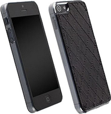 Krusell Avenyn Undercover Black (iPhone 5/5S)