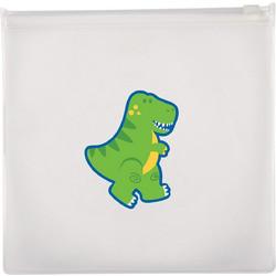 e2a79c24b1 Stephen Joseph Reusable Snack Bags Dino 2τμχ