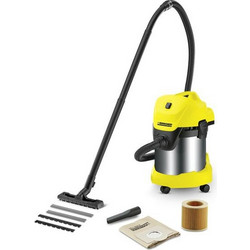 Karcher WD 3 Premium Multi-Purpose