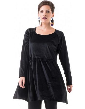 κοντο μαυρο φορεμα - Φορέματα  394fdad033b