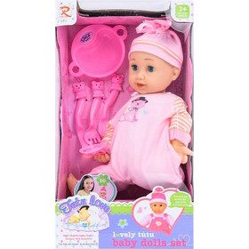 ff4ce7313c8 αξεσουαρ για κουκλες μωρα - Κούκλες BW   BestPrice.gr