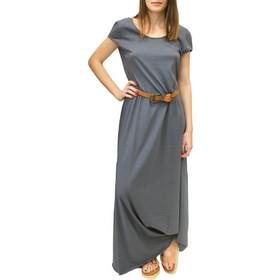 34e68909fd46 Γυναικεία Φορέματα Monaco Princess Φόρεμα Gabriela Womens Dresses Γκρι