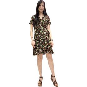 759335c7b107 Lynne 141-511071-8038 Φόρεμα Μαύρο Lynne