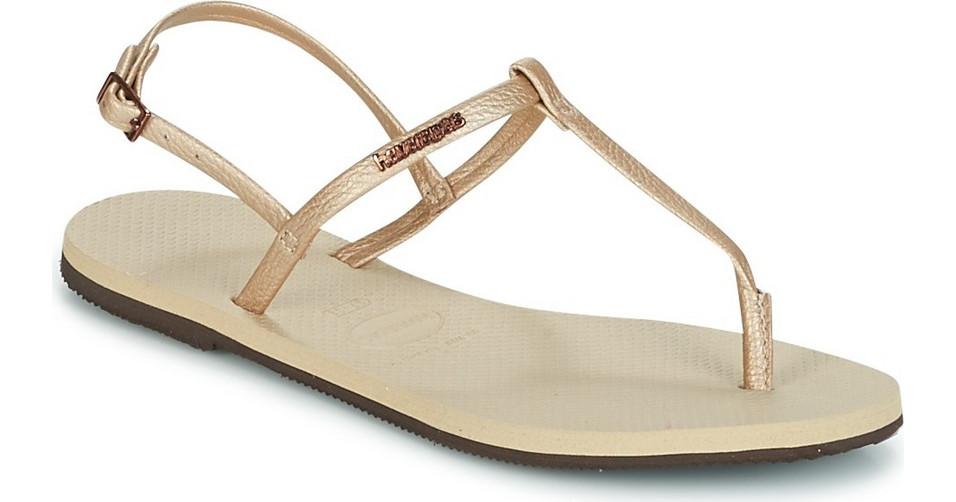 Γυναικεία Παπούτσια Θαλάσσης Havaianas • Spartoo  1db9c6fe80e