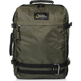 c2d77a035a99 Σακίδιο Πλάτης National Geographic Hybrid Utility Bag N11801