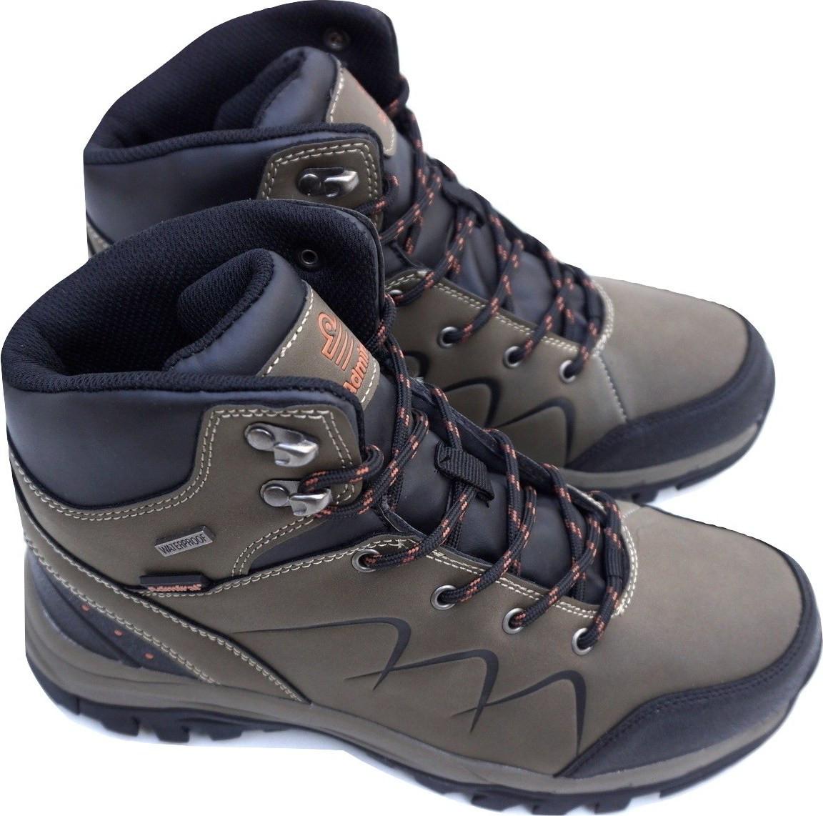 a24b277eb6e4 Ανδρικά Ορειβατικά Παπούτσια Admiral