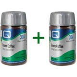 Quest Green Coffee Extract 200mg 2x30s