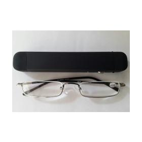 22fcb53d2e Γυαλιά Πρεσβυωπίας +3.00 (με μαύρη θήκη τύπου στυλό)