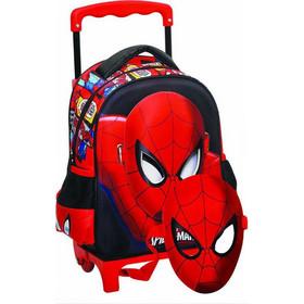 0f7b9cbe0a Gim Trolley Spiderman 337-66072