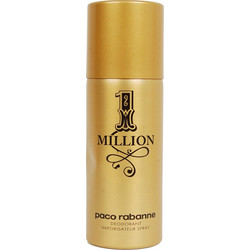 Paco Rabanne 1 Million Deodorant Men 150ml