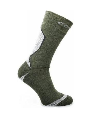 Comodo Trekking Extreme Socks STE - Olive 5a3b69137fc